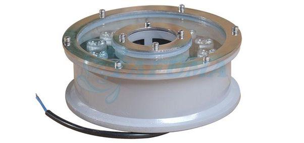 Vật liệu làm đèn led chịu nước đài phun TFH